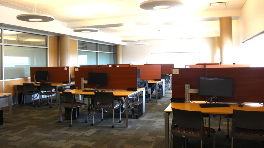 LIB710 tutoring center